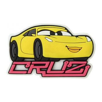 Crocs Jibbitz Cars 3 Cruz Charm