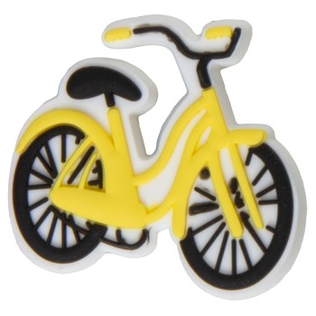 Crocs Jibbitz Beach Cruiser Bike