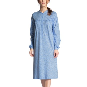 Calida Soft Cotton Nightdress Long Sleeve * Gratis verzending *