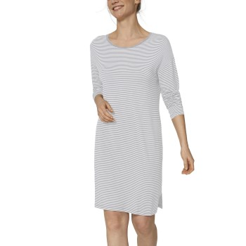 Triumph Lounge Me Natural Modal Night Dress * Gratis verzending *