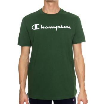Champion Classics Men Crewneck T-shirt
