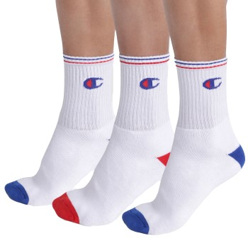 Champion 3 stuks Legacy Performance Crew Socks