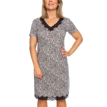 Damella Leo Jersey Nightdress SS