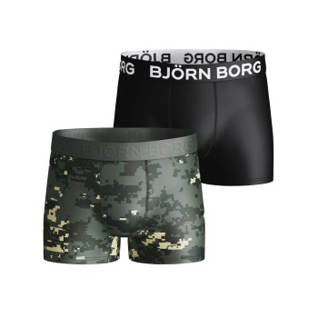 Bj�rn Borg 2 stuks Performance Shorts For Boys 2112