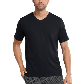 Schiesser Mix and Relax V-Neck