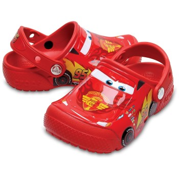 Crocs Kids Fun Lab Cars Clog