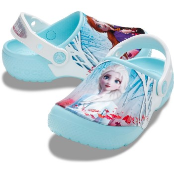 Crocs Kids Fun Lab Frozen 2 Clog