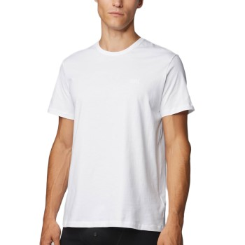 BOSS Cotton Relaxed Fit Crew Neck T-shirt