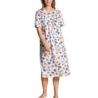 Calida Soft Cotton Nightshirt 34000 77389681f1cb0