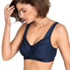 Miss Mary Wonderful Soft Cup Bra B-D