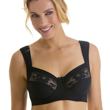 4fa0344e76 Miss Mary Comfortable Underwired Bra - Wired bra - Bras - Underwear -  Timarco.co.uk