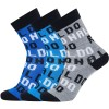 3-Pack CR7 Cristiano Ronaldo Boys Socks