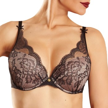 fec6fff976c0d Chantelle Presage Lace Push-Up Bra - Push-up - Bras - Underwear ...