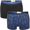 2-Pakning Calvin Klein ID Cotton Trunks