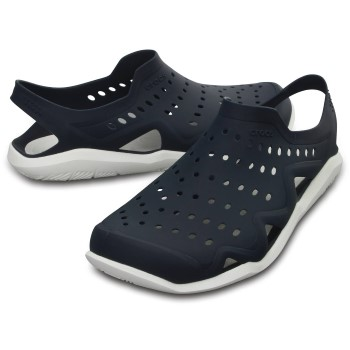 9461ecb4cb0ee Crocs Swiftwater Wave M - Sandals - Everyday shoes - Shoes - Timarco ...
