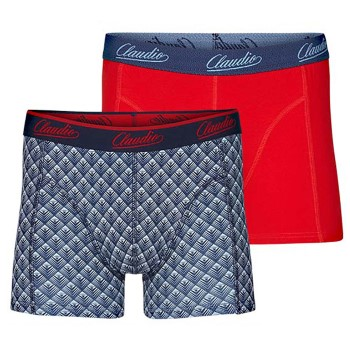 2-Pack Claudio Mens Trunk