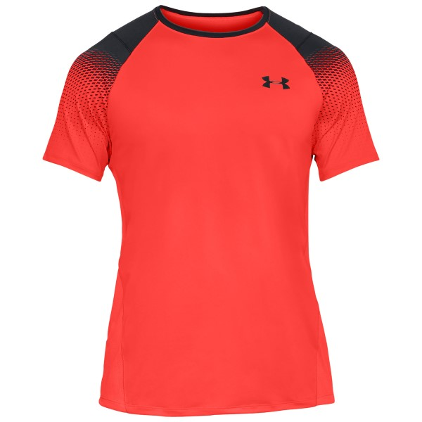 Under Armour Mænds Under Armour - Sportstyle Logo Short Sleeve - Size - M, Color - 100 -