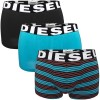 3-Pack Diesel Shawn Seasonal Boxer Trunk