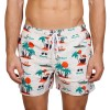 Frank Dandy Breeze Long Magaluf Swimshorts