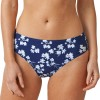 Abecita Blue Flower Brief