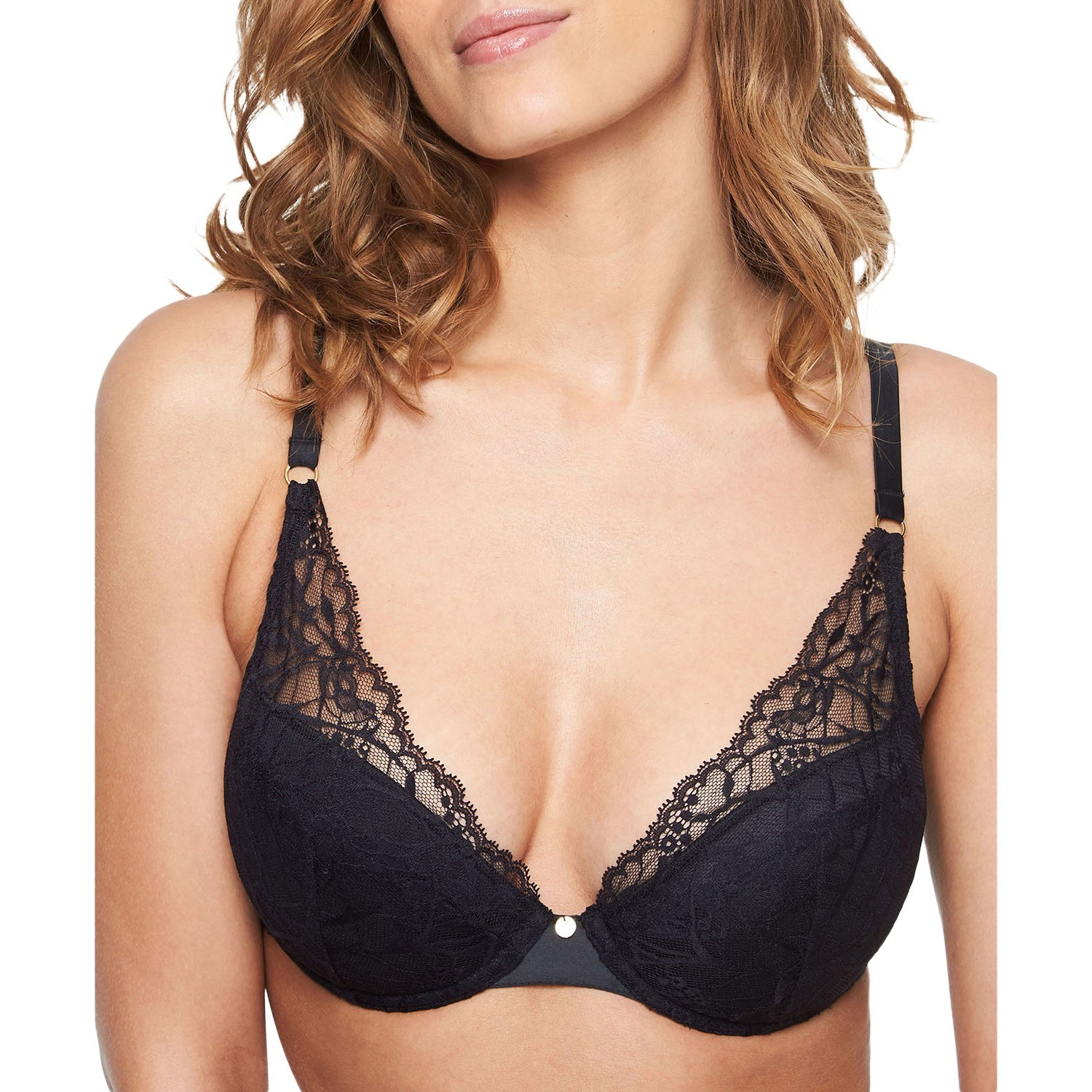 89d4ec12dc Chantelle Segur Push-up Bra - Push-up - Bras - Underwear - Timarco.eu