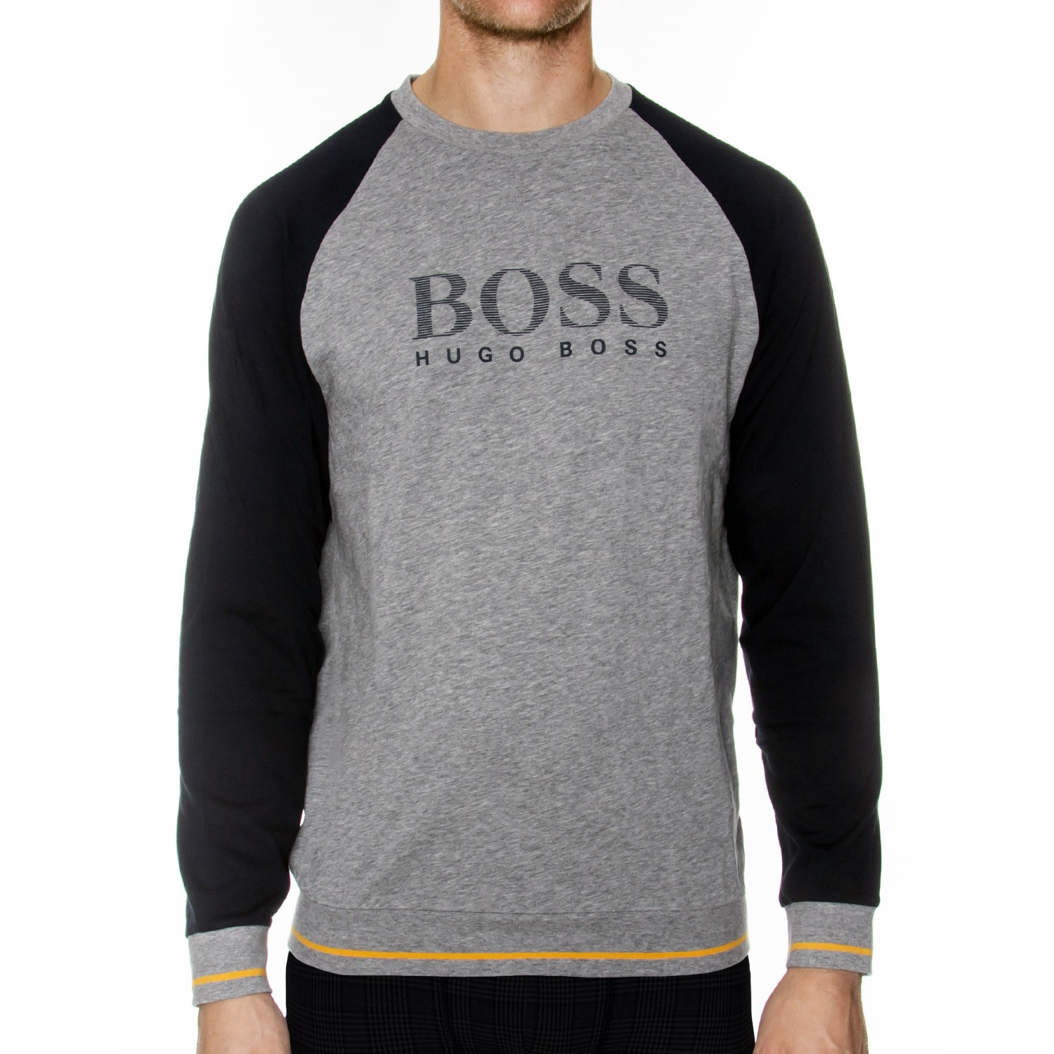 f6ca91413 Hugo Boss Authentic Sweatshirt - Sweaters - Clothing - Timarco.eu