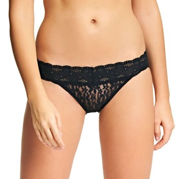 Are not Halo lace bikini panty wacoal