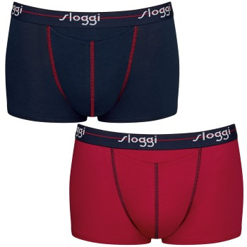 Sloggi Mens Start Hipster Trunk