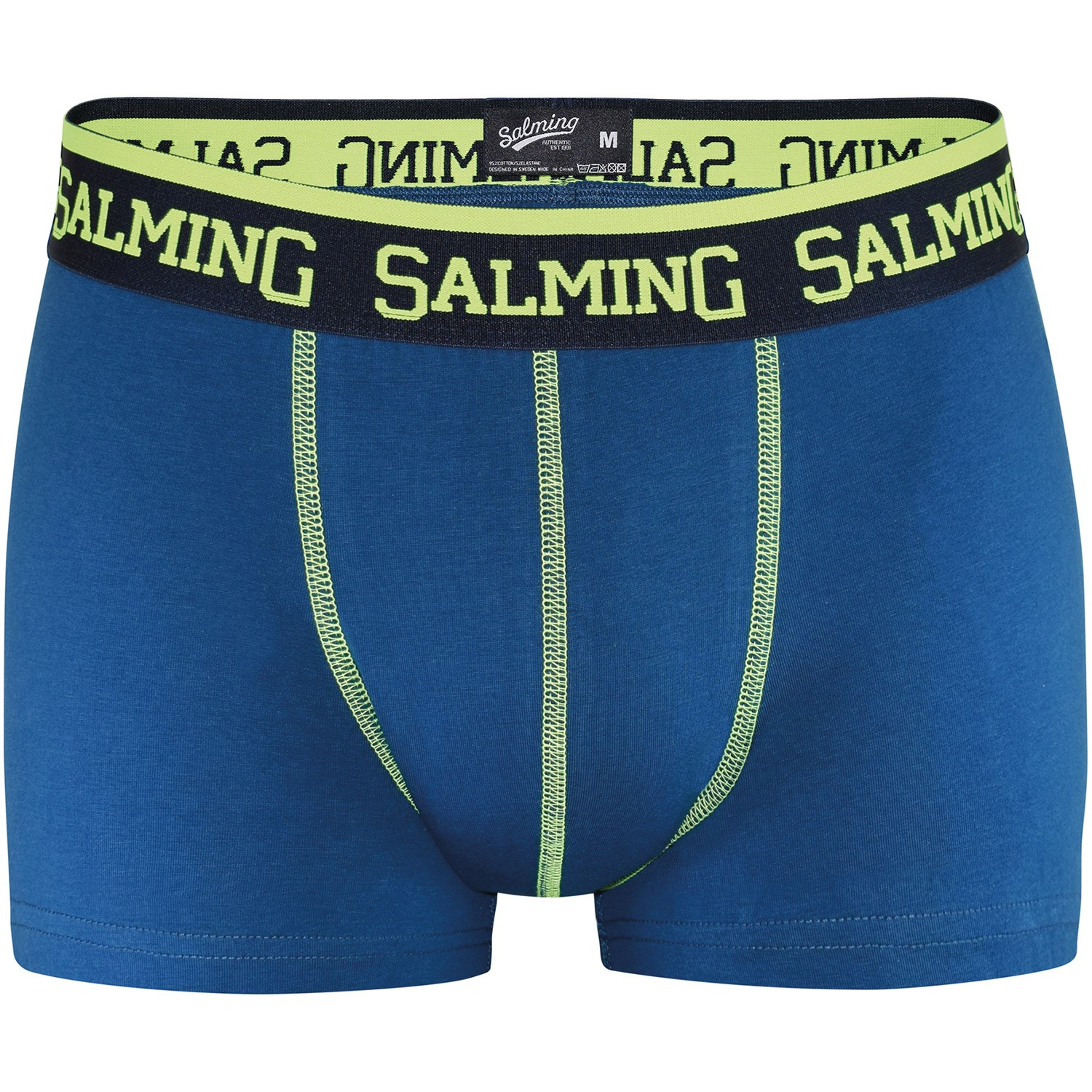 2-Pack Salming Jared Boxer - Boxer - Trunks - Underwear - Timarco.eu 938002429f285