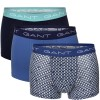 3-Pack Gant Signature Weave Trunk
