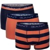 3-Pack Gant Rugby Stripe Trunk