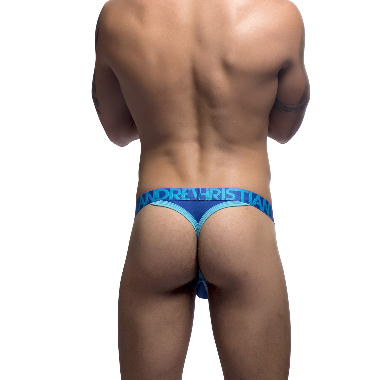 184c14945dd2 Andrew Christian Show-It Thong - Thong - Trunks - Underwear - Timarco.eu