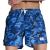 Frank Dandy Breeze Camo Swim Shorts