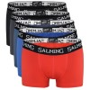 5-Pack Salming Cotton Stretch Boxers