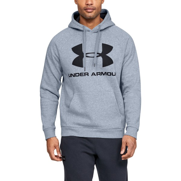 Under Armour ColdGear Armour Compression Mock - Royalblue * Kampagne *