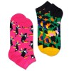 2-er-Pack Happy Socks Low Sock
