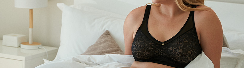 Bras in larger sizes - D to O cups - Timarco