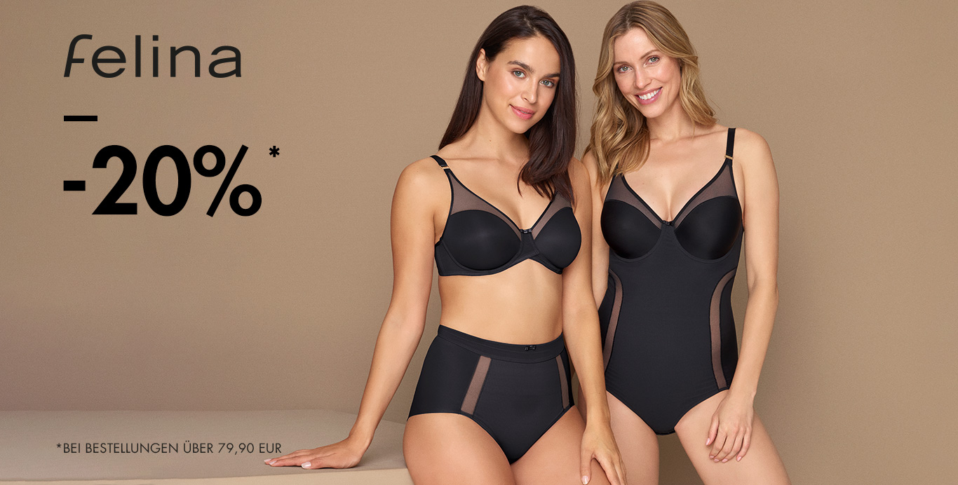 Felina 20% - Timarco.at