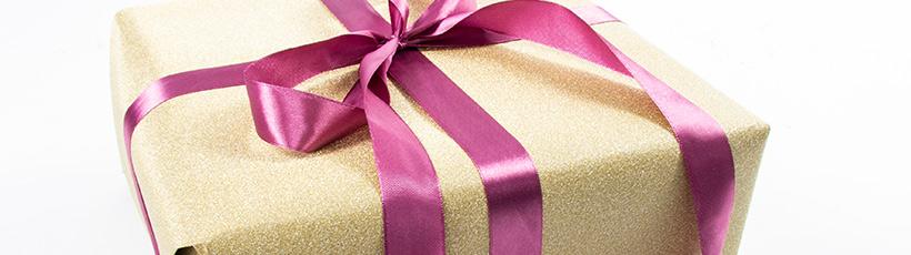 Geschenkboxen mit Unterwäsche  – Timarco.de