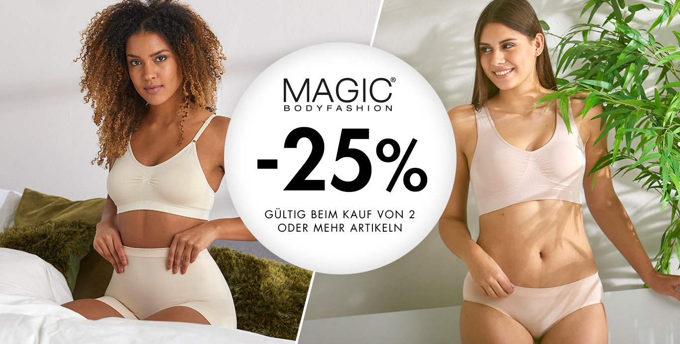 magic 25% - Timarco.de