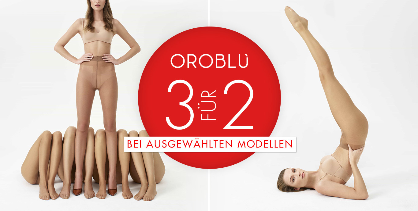 Oroblu - Timarco.at