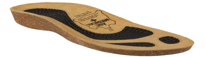 Pohjallisia kenkiin - Timarco