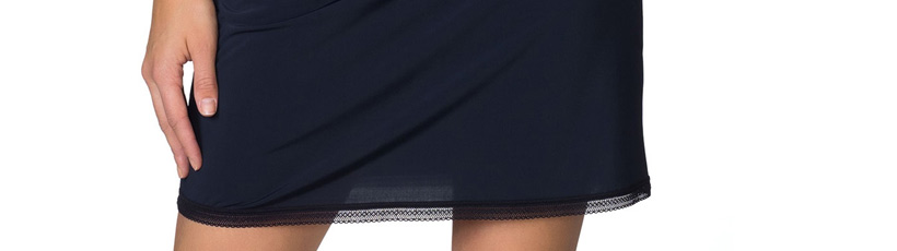 Skirts in neutral colours - Timarco