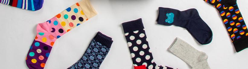 Socks for men, women and children