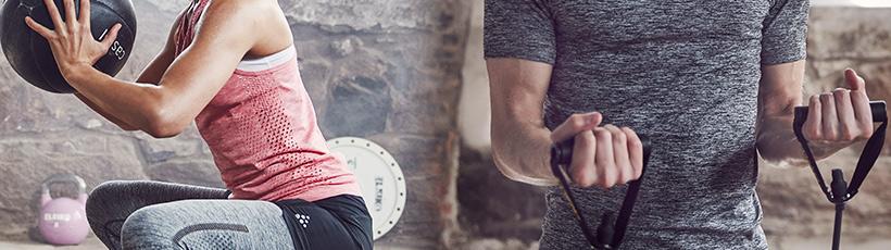 Sportondergoed en Sportkleding voor dames en heren online - Timarco