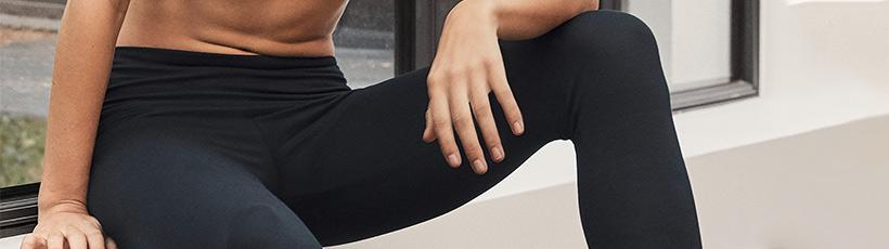 Tights und Leggings in den Farben der Saison – Timarco