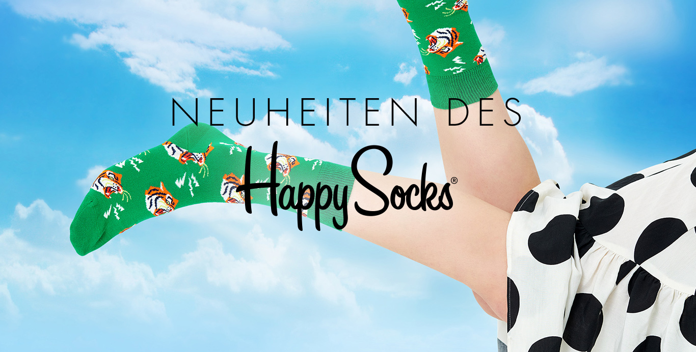 Happy socks - Timarco.at