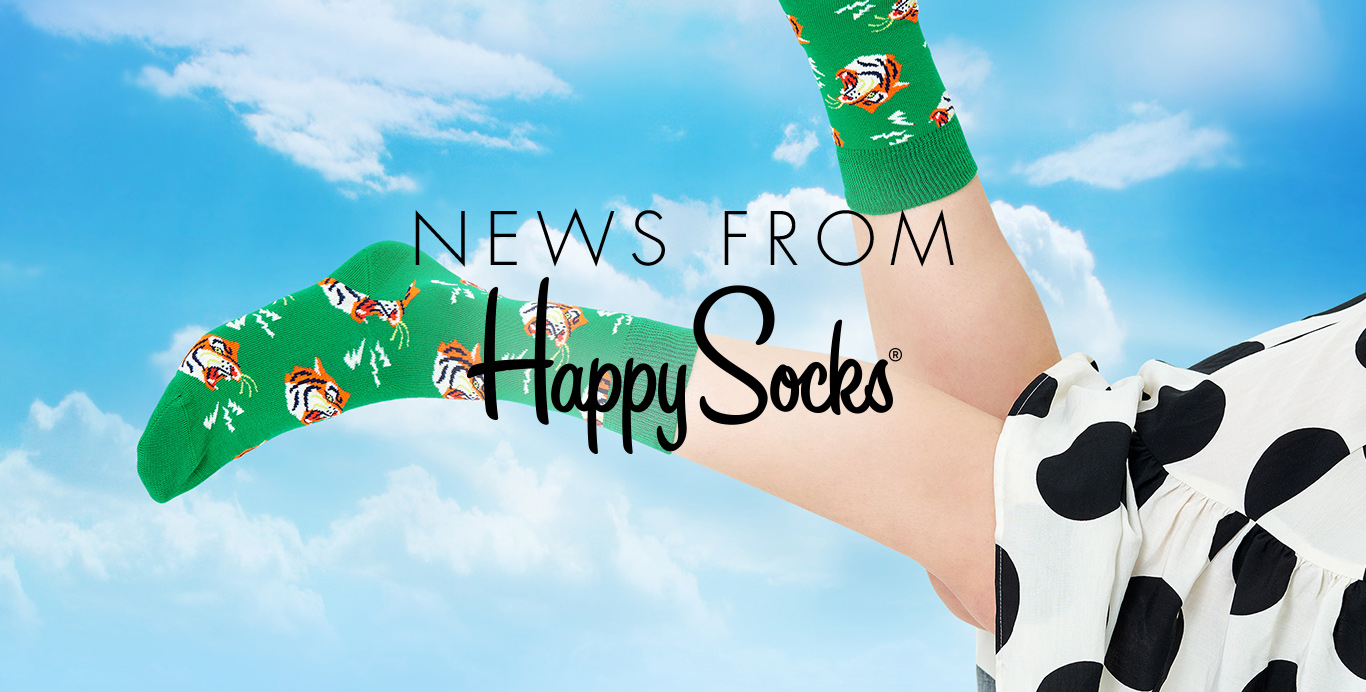 Happy socks - Timarco.co.uk