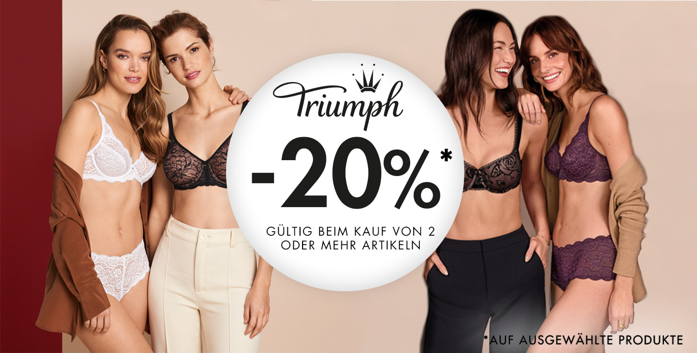 Triumh 20% - Timarco