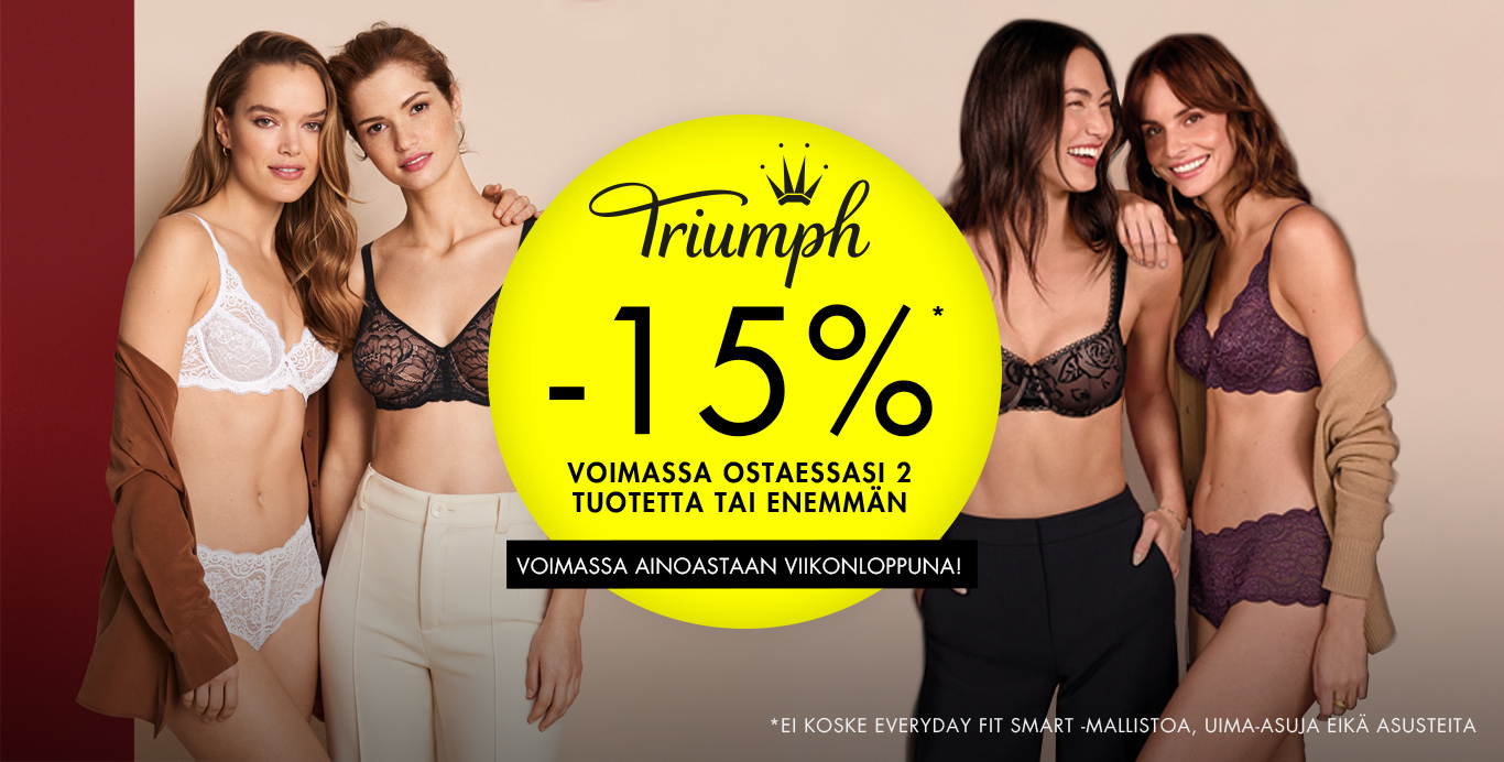 Triumh 15% - Timarco